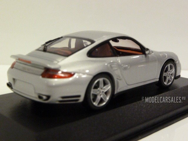 Porsche 911 (997 II) Turbo
