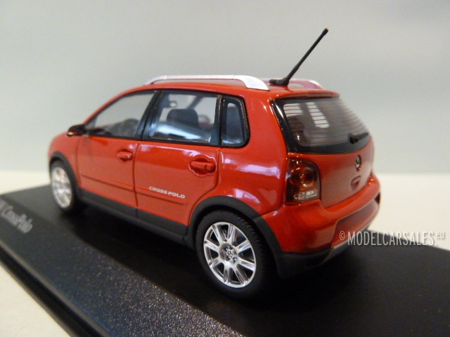 Volkswagen Cross Polo