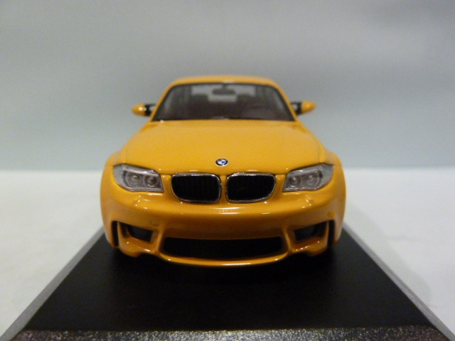 BMW 1er 1 Series M Coupe