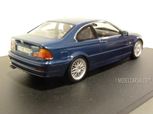 Bmw 3er 3-Series Coupe (e46)