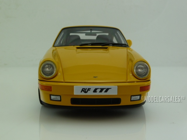 Ruf CTR Yellow Bird