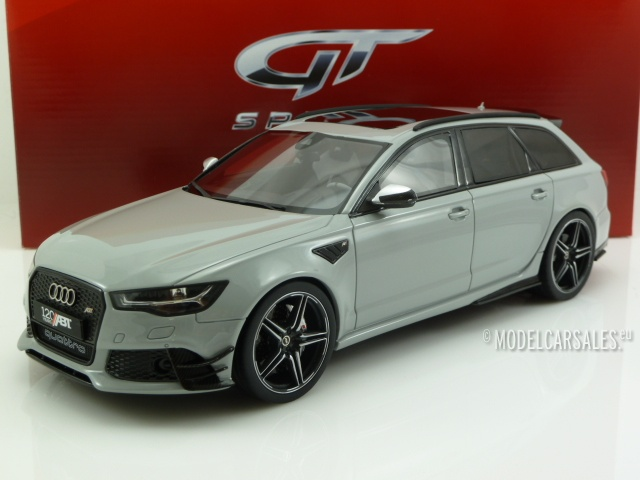 Audi ABT RS6 Performance