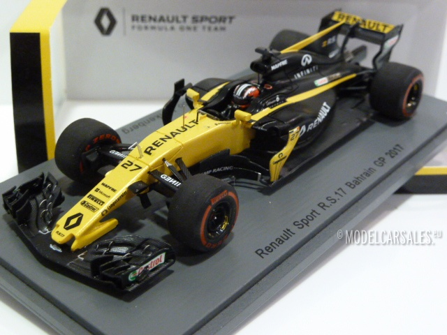 Renault RS17