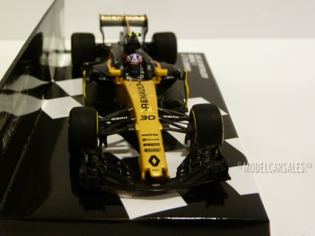 Renault Sport RS17