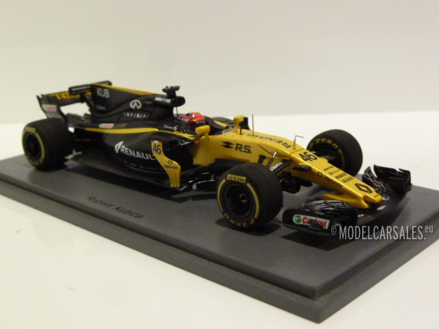 Renault R.S.17 F1