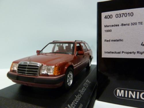 Mercedes Benz 300 TE Break (w124)