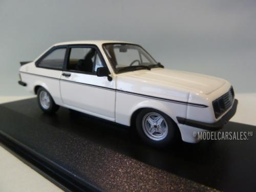 Ford Escort II RS 2000