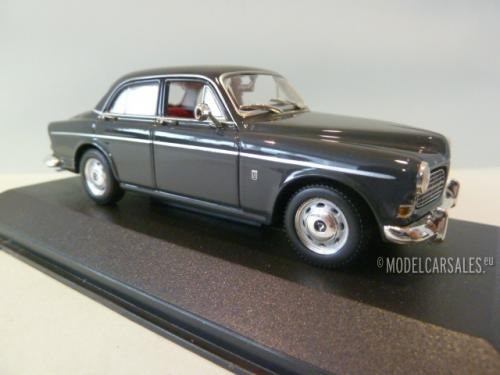 Volvo 121 Amazon 4-door