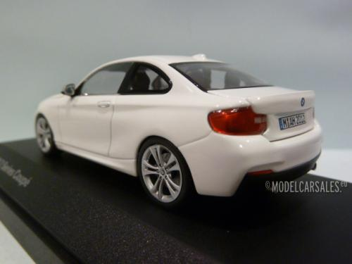 BMW 2er 2-series Coupe