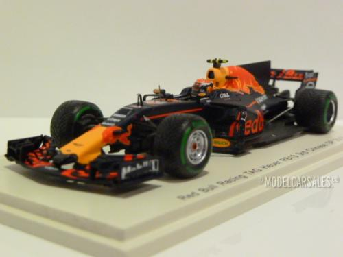 Red Bull Red Bull Racing TAG Heuer RB13