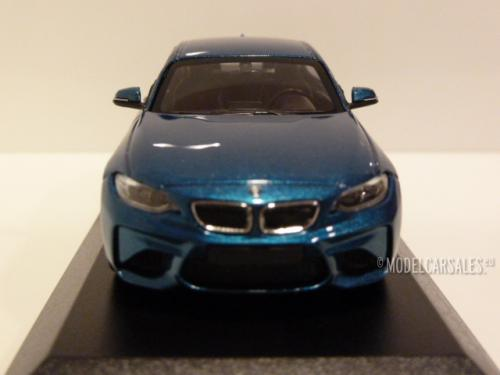 BMW M2 Coupe (F87)