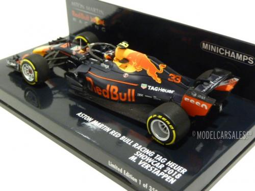 Red Bull Racing Aston Martin RB14