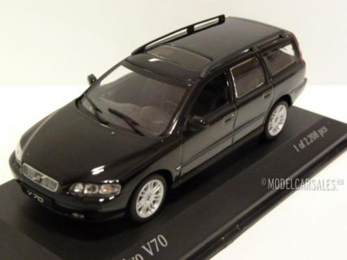 Volvo V70 Break