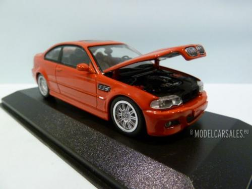 BMW M3 (e46) Coupe