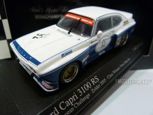 Ford Capri RS 3100
