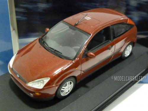 Ford Focus MkI Hatchback 3-deurs
