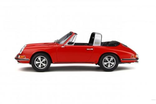 Porsche 911 (901) Targa `Soft Window`