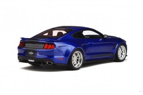 Ford Mustang Shelby GT-350 `Widebody`