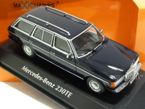 Mercedes-benz 230TE (w123)