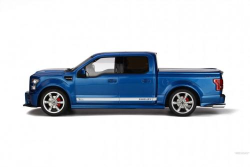 Ford Shelby F150 Super Snake