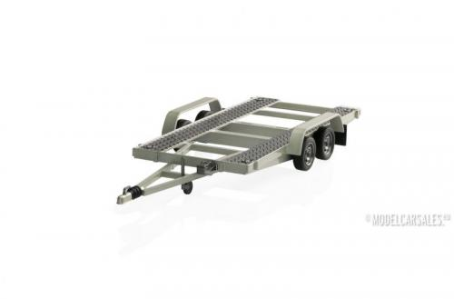Autocarrier Car Carrier Trailer / Anhaenger